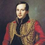 М. Ю.Лермонтов