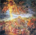 Что видели и что слышали люди при обращении Савла? Деян. 9:7, Деян. 22:9