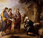 Если Бог Всевидящий, зачем Ему проверять грехи Содома и Гоморры? Быт. 18:20-21 и Евр. 4:13