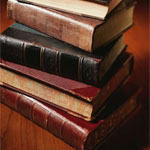Классификация книг Библии