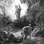 История сотворения и грехопадения