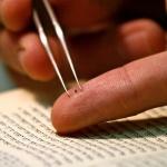 Самая Большая и Самая маленькая в Мире Библия