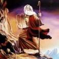 Сияние лица Моисея